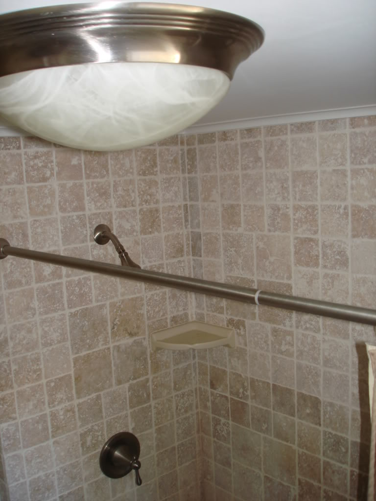 bathrooms light fixture