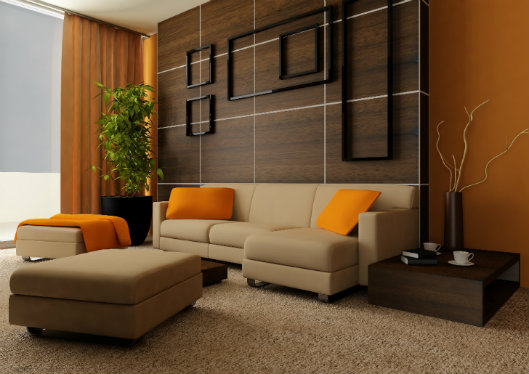 Staged-Living-Room