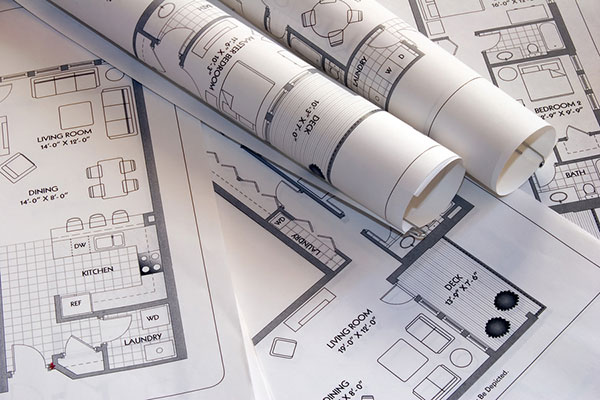 Architectural-Plan-Drawings