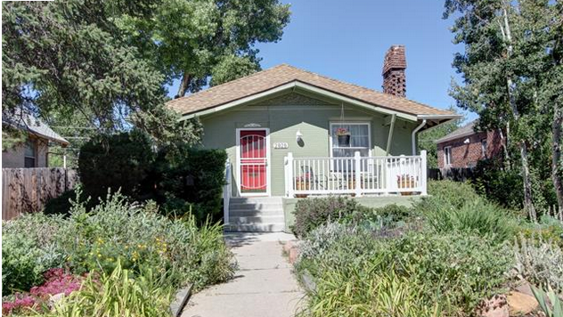2929 Clermont Street, Denver CO, 80207