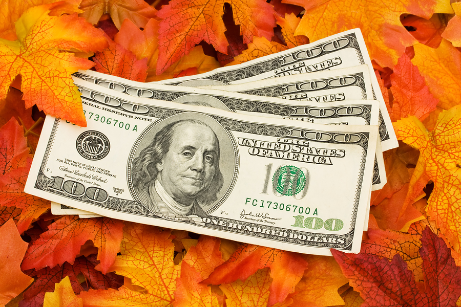 how to sell a home in the fall