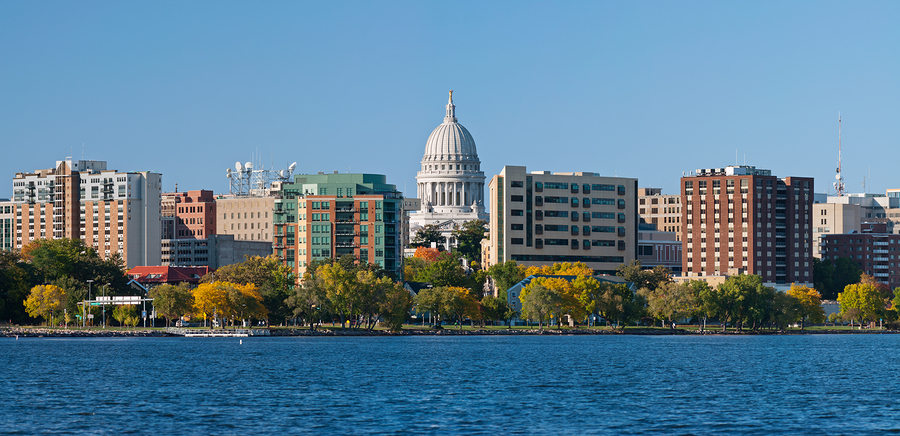 top cities to move 2017 madison wisconsin