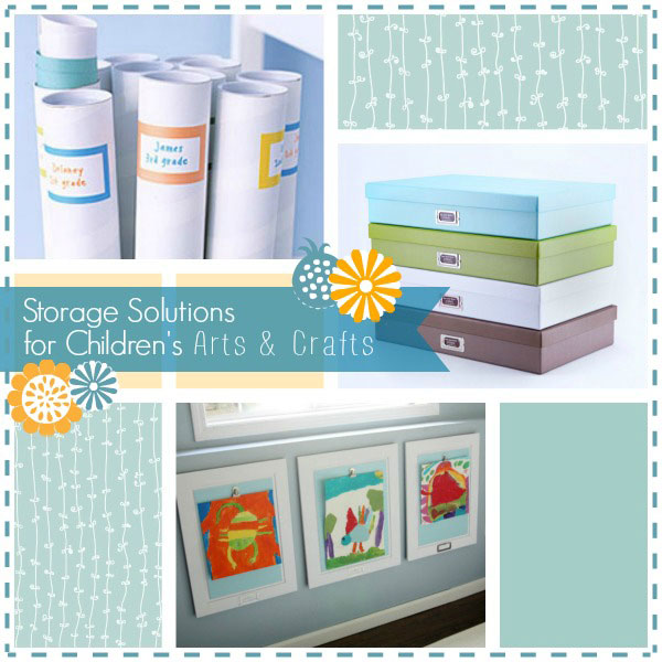 Storage-Solutions-for-Arts-Crafts
