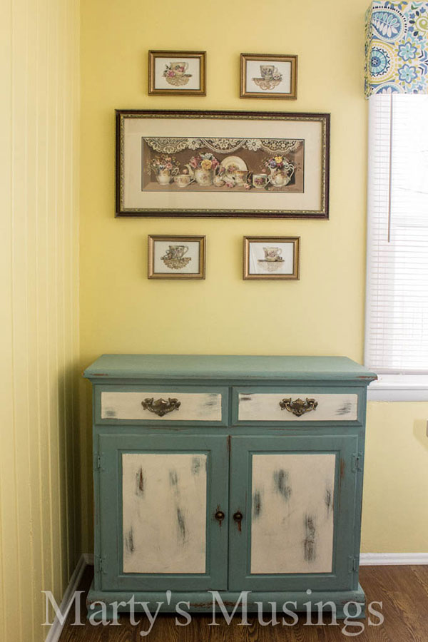 Chalk-Painted-Small-Kitchen-Buffet-from-Martys-Musings-11