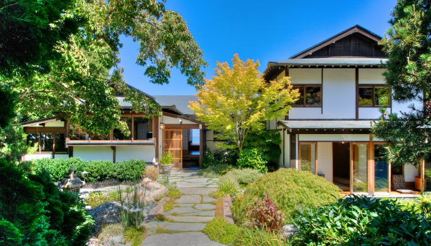Traditional Japanese Houses In The Us Homes Com