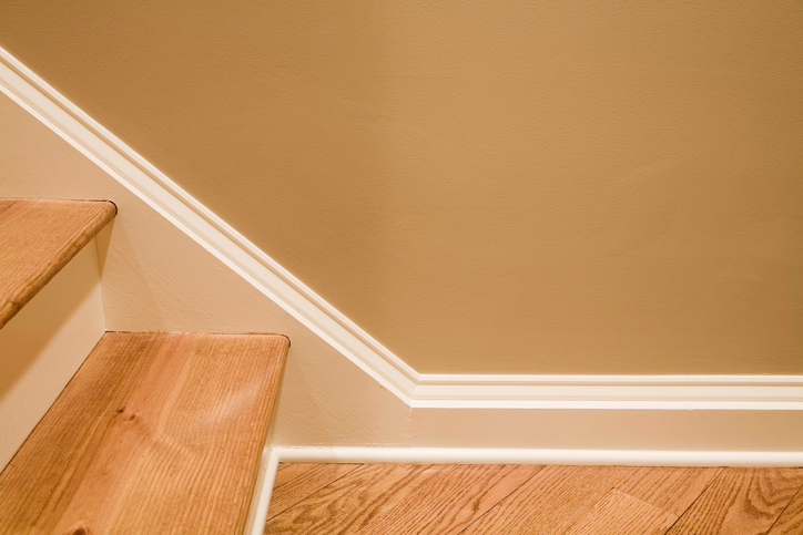 Cleaning The Baseboards Homes Com