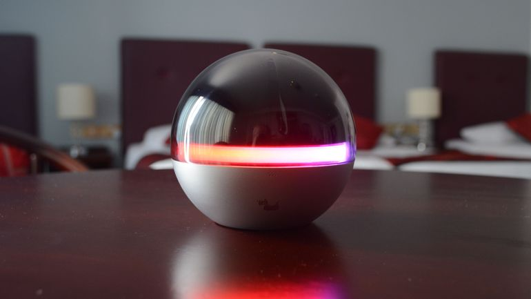 personal home robots