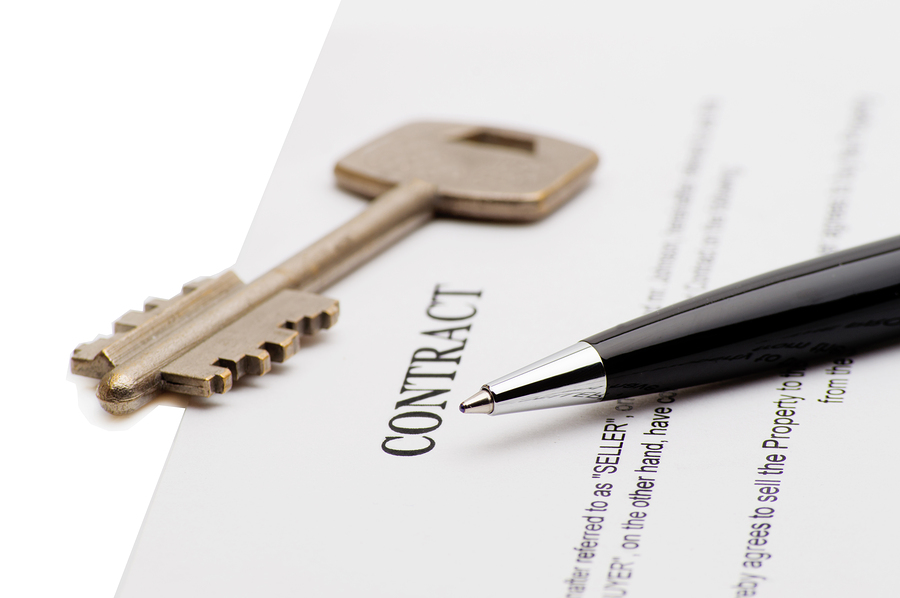 backing out of escrow