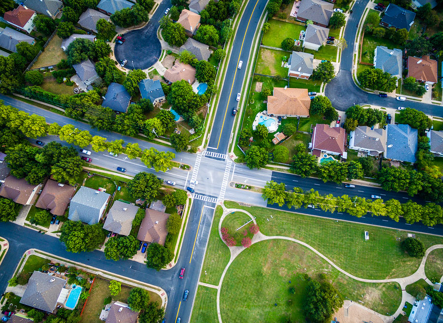 how to spot up and coming neighborhoods