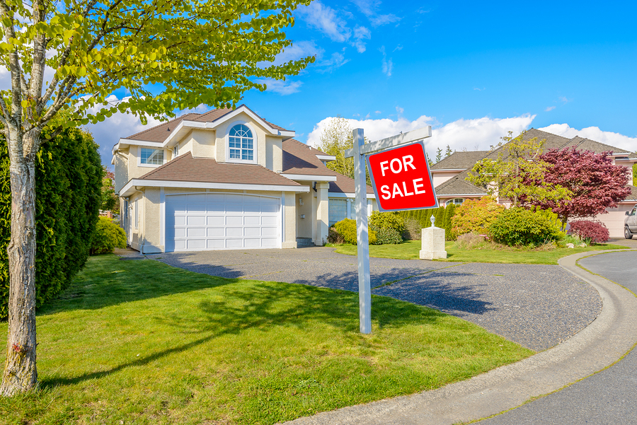 spring home buying facts