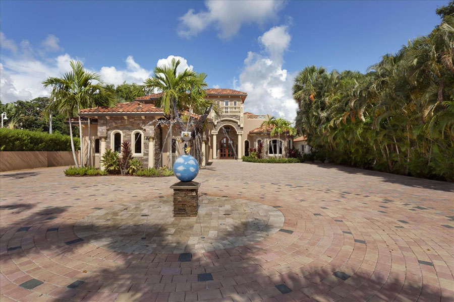 The Vanilla Ice Project House From Season 5 Is On Market In Fl