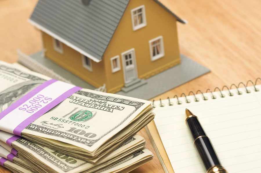 save for a down payment to buy a house