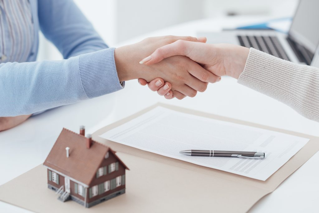 Home Loan And Insurance super low-down payment