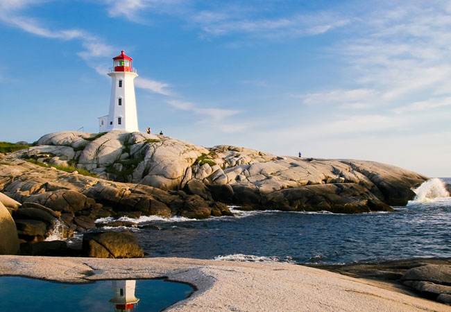 Move to these coastal cities
