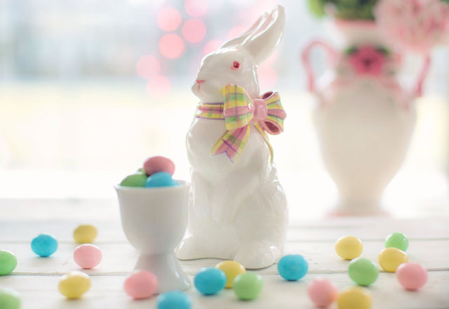 easter party tips